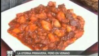 Medio chileno realizó reportaje con atractivos de Tacna