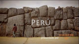 Bienvenido a Perú! Lima #1